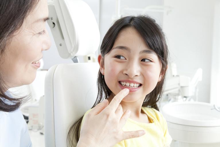 子どもの歯の矯正について